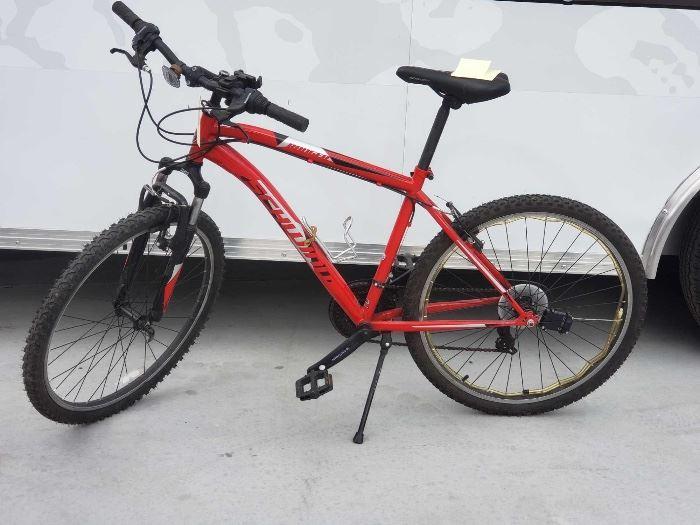 """#52: Mens Schwinn 26"""" Ranger Mountain Bike Mens Schwinn 26"""" Ranger Mountain Bike"""