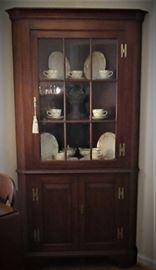 Henkel - Harris Corner Cupboard #2