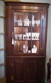 Henkel - Harris Corner Cupboard #1