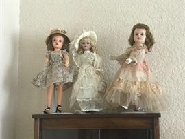 Vintage Revlon Doll.