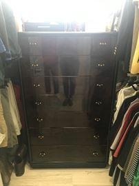Henredon chest of drawers.