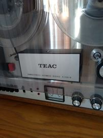 TEAC A-1500-W