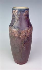 Newcomb College Vase by Anne Francis Simpson 1915