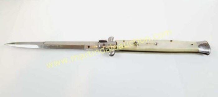 Vintage switchblade