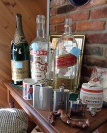 Liquor Items