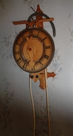 Another Clock