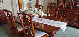 Pristine Table