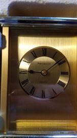 Portsmouth Quartz Clock