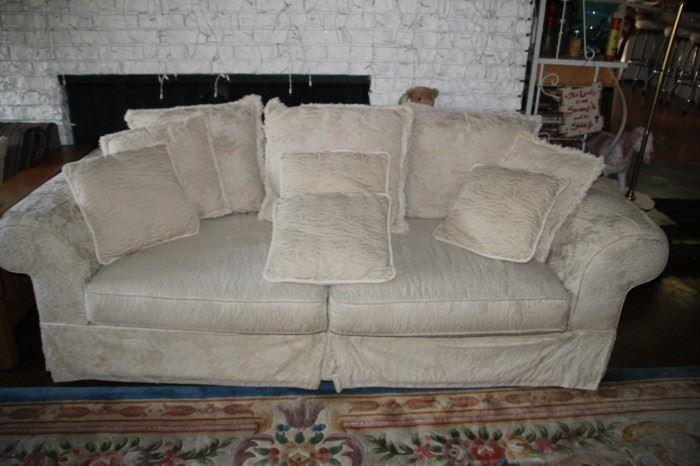 1 of 2 Sofas