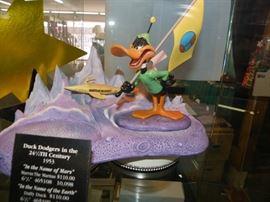 Duck Dodgers of Disney