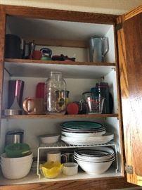 Kitchen smalls