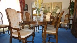 Drexel, Dining Room Table