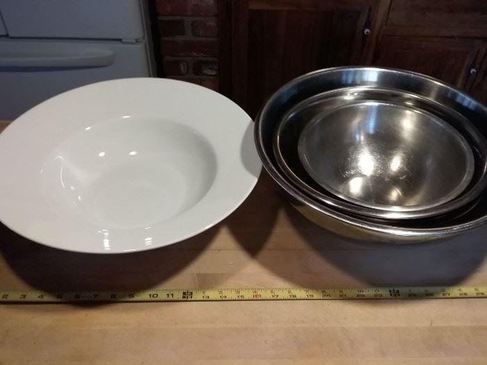 Big Bowls