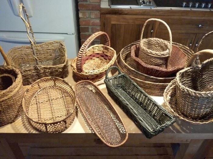 Big Bunch of Baskets