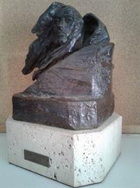 Bronze Indian Sculpture