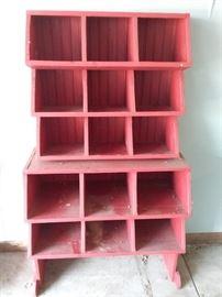 Garage Storage Bins