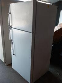 Hotpoint Refrigerator Freezer