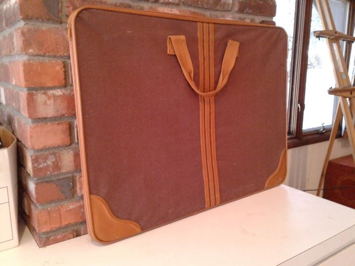 MON Sac Art Portfolio Carry Bag