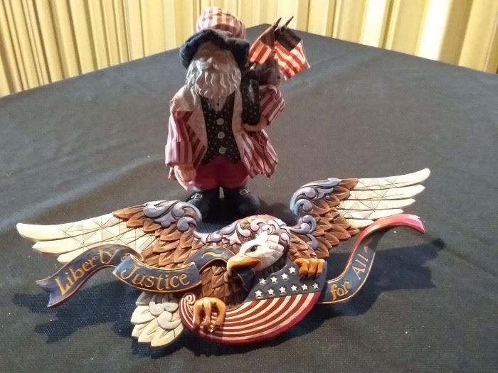 Patriotic Pieces
