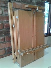 Portable Carry Easel