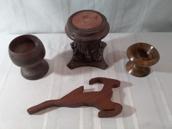 Wooden Decorator Items