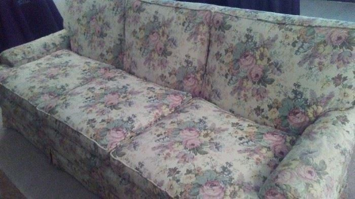 bring help! at 75% off, this sofa is only $12.50 !!!!!