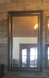 Very large mirror - 5' x 3'