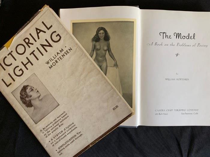 Modeling Books
