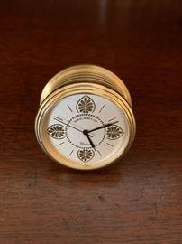 Shreve, Crump and Lowe Clock