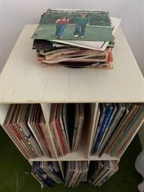 Records, Vinyl