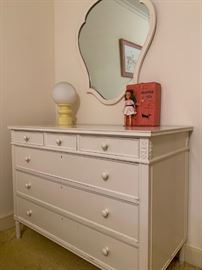 Chest of Drawers, Ready for any Color