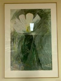 Shirley Mossman Nisbet, Original