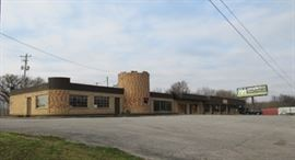 6033 North  Hwy. 51 & 6071 North Hwy. 51  Millington,TN - 2 - Separate Parcels Being Offered As 1