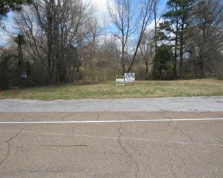 3842 Wortham, Millington,TN  - Vacant Commercial Lot