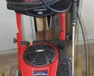 Troy-Bilt Power Washer - 2800 Max PSI