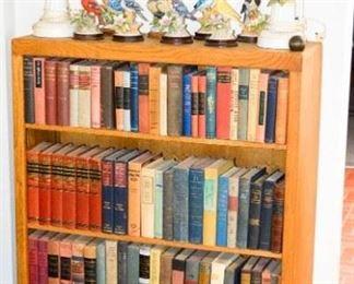 Books collectors