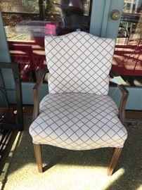 #5Wooden Chair $75.00