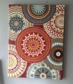 Hobby Lobby Artwork