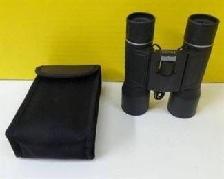 Bushnell 16x32 binoculars