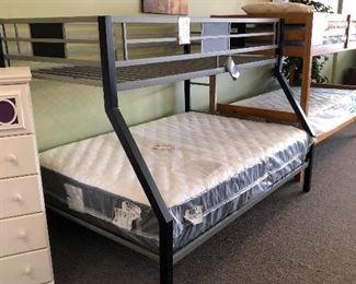 Bunk Beds & Mattresses