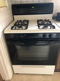 AVAILABLE  NOW FOR PRE-SALE * * Frigidaire Gas Stove/Oven