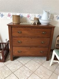* Check out this Dresser