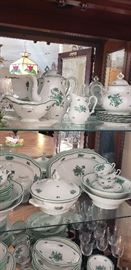 Rosenthal Set of dishes