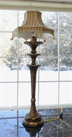 Fine Arts lamp