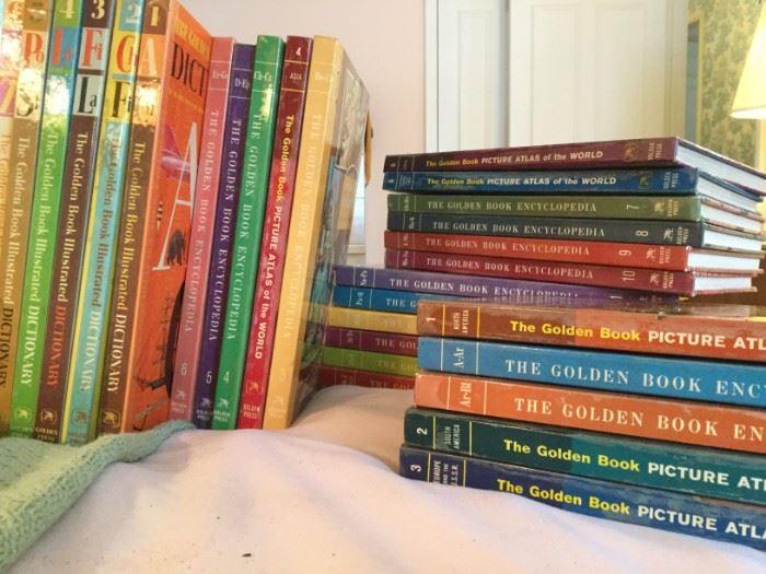 The Golden Books Collection https://ctbids.com/#!/description/share/116796