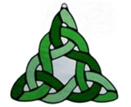 small green celtic