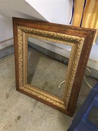 Large frame