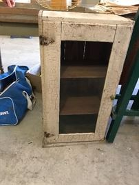 Great antique cabinet