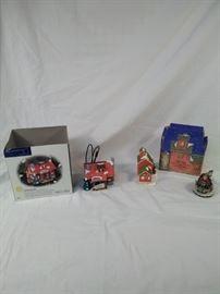 Department 56 ornaments