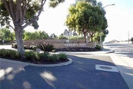 Oakridge Park
